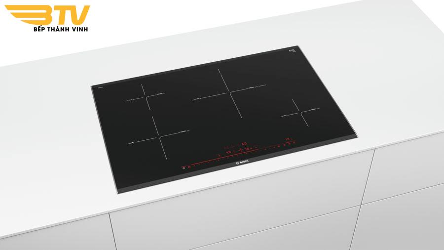 thiết kế Bếp Từ Bosch PIE875DC1E 4