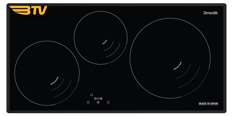 Bếp từ Dmestik ES753 DKI
