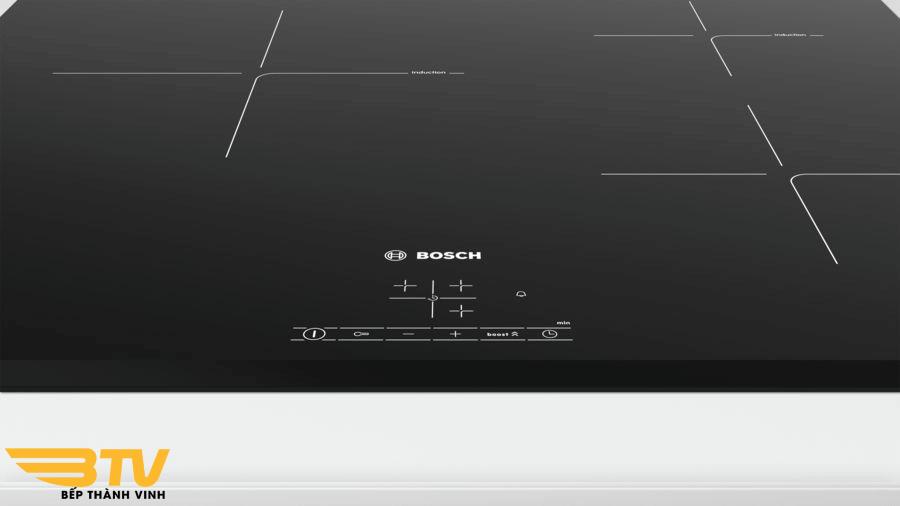 bảng điều kiển Bosch PUC631BB2E
